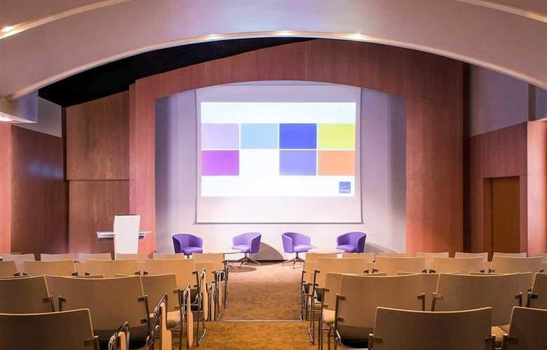 Novotel Annecy Centre Atria - Conference - 74