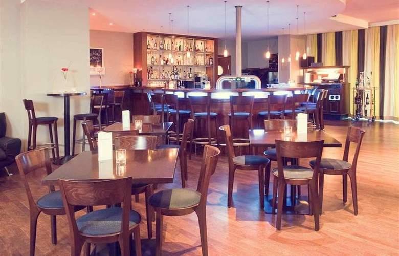 Mercure Hannover Oldenburger Allee - Bar - 32