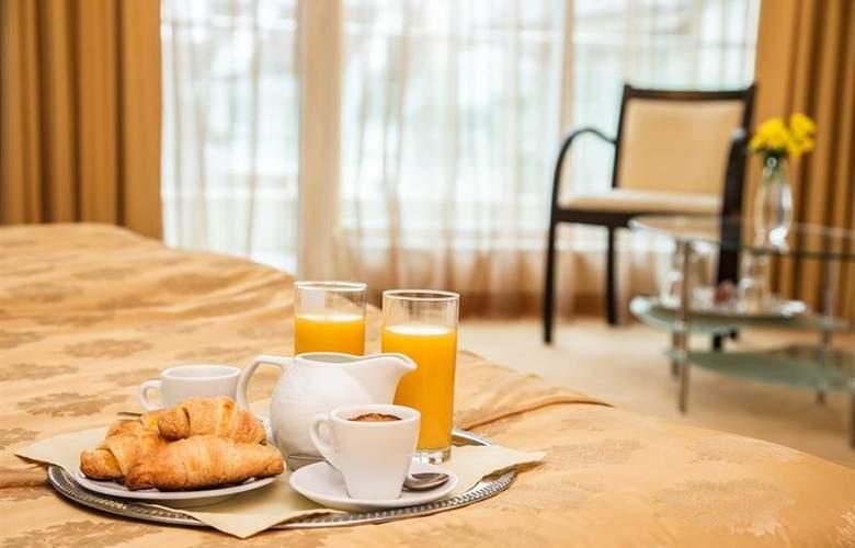 Best Western Hotel Europe - Room - 39