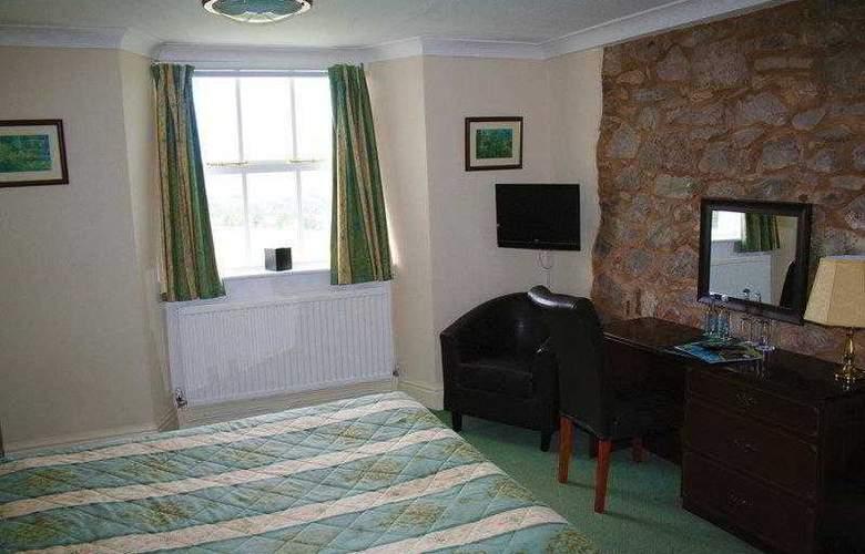 The Best Western Lord Haldon - Hotel - 4