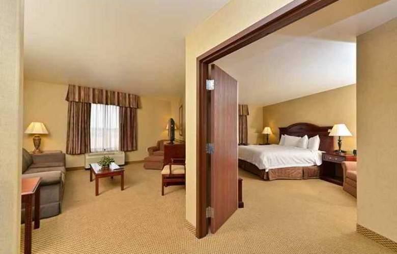 Hampton Inn & Suites Boise Meridian - Hotel - 1