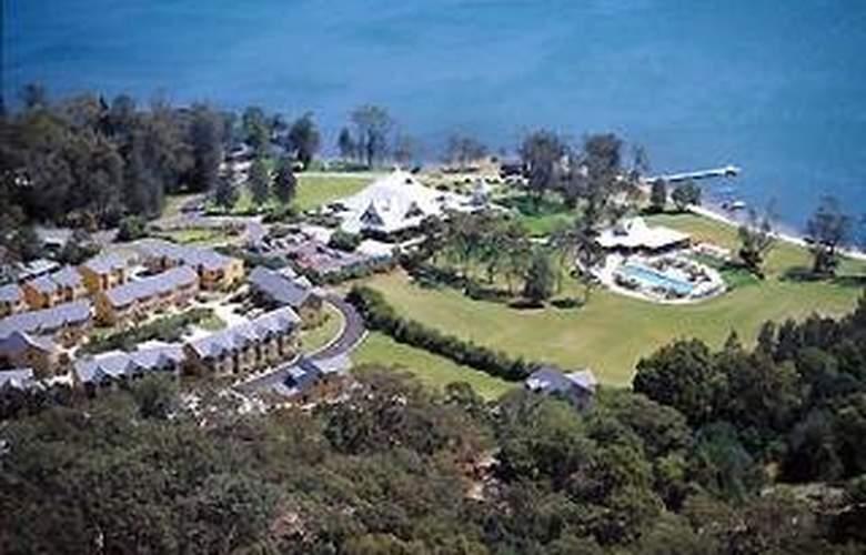 Mercure Lake Macquarie Raffertys Resort - General - 1
