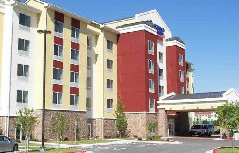 Fairfield Inn  Oklahoma City Airport - Hotel - 6