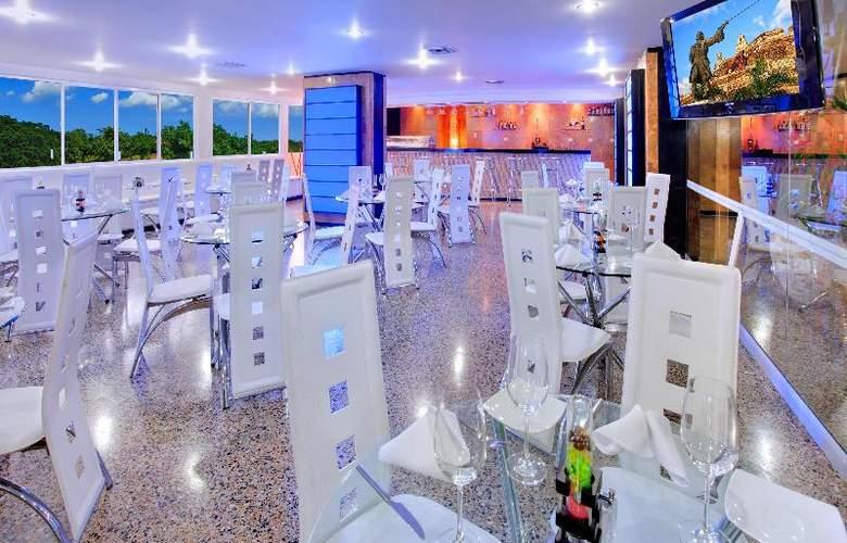 Cartagena Plaza - Restaurant - 26