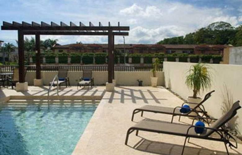 Residence Inn San Jose Escazu - Pool - 8