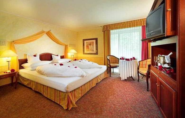 Schlosshotel Monrepos - Room - 3