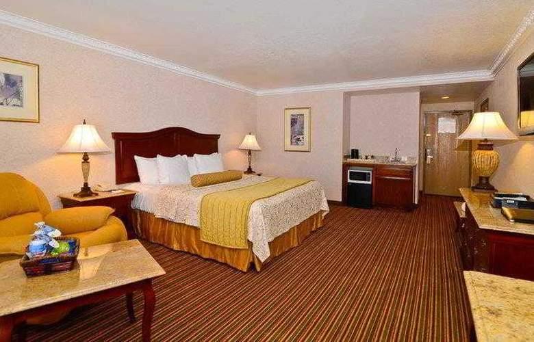 Best Western Newport Mesa Hotel - Hotel - 39