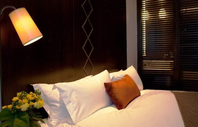 Sofitel Montevideo Casino Carrasco and Spa - Room - 5