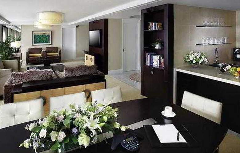 Grand Ambassador Seoul associated with Pullman - Hotel - 4