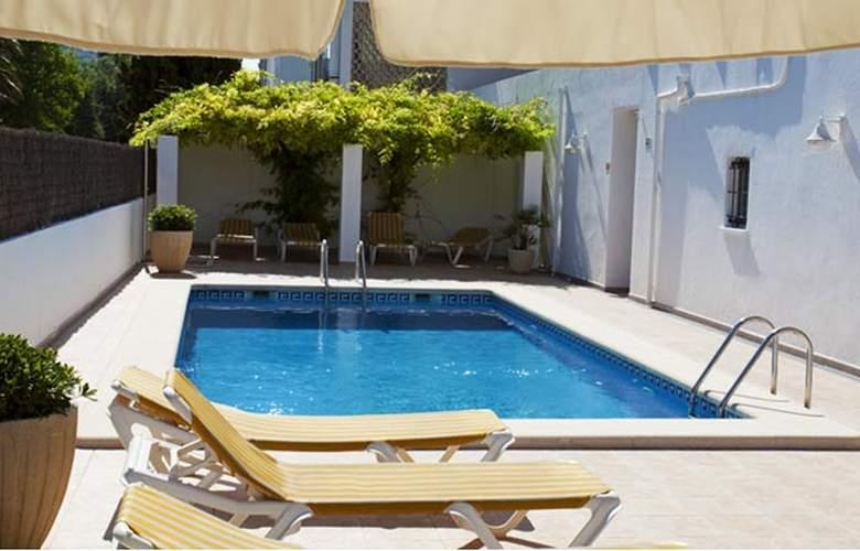 Villa Singala - Pool - 2
