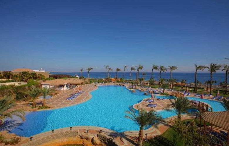 Mercure Dahab Bay View - Pool - 2