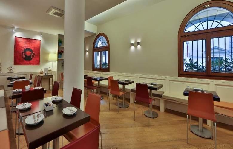 Best Western Hotel Canon d'Oro - Restaurant - 53