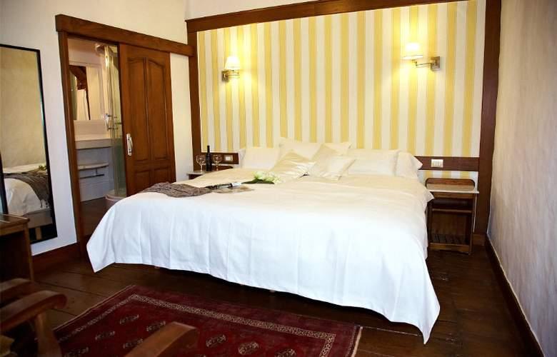 Emblematico San Agustin Hotel - Room - 9