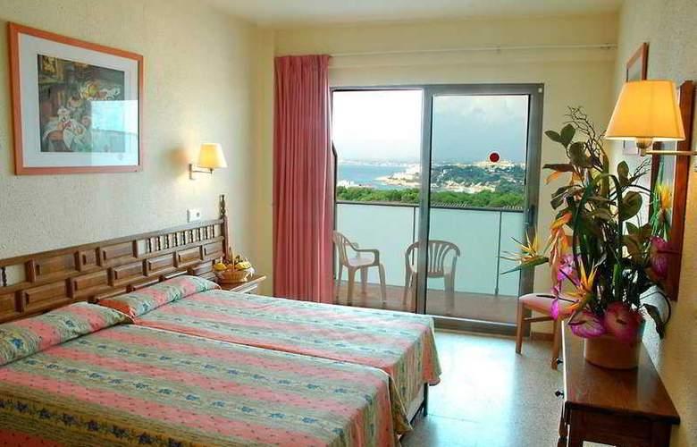 H TOP Molinos Park - Room - 10