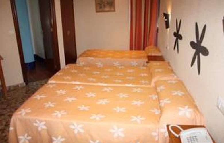 Las Margaritas - Room - 9
