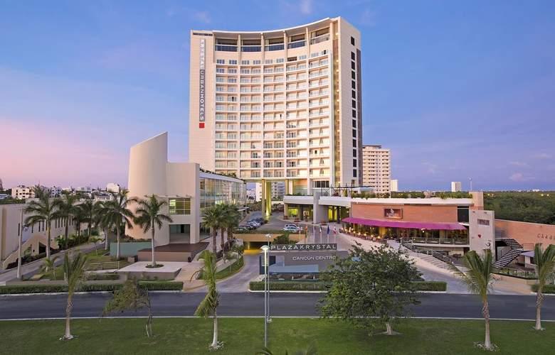 Krystal Urban Cancun - Hotel - 0