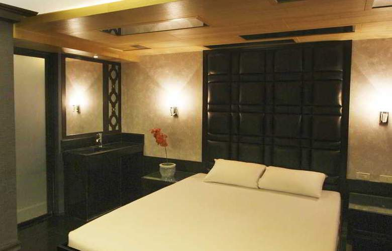 Victoria Court Gil Puyat - Room - 7