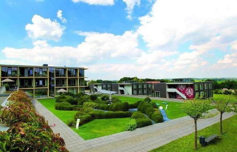 Best Western Hotel Am Schlosspark - Hotel - 11