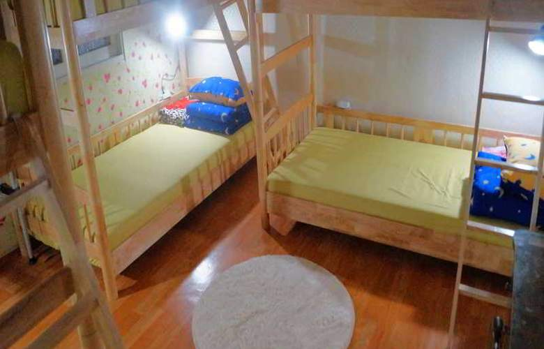 Alpha Guesthouse - Room - 11