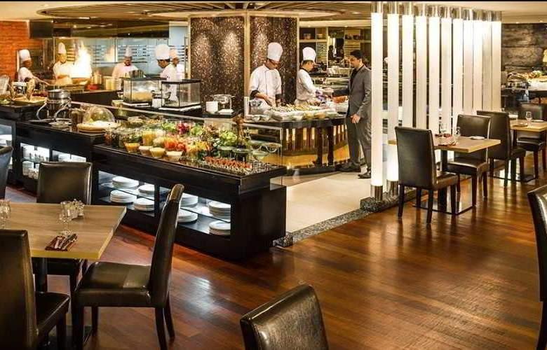 Parkroyal Kuala Lumpur - Restaurant - 4