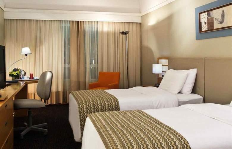 Mercure Belo Horizonte Lagoa dos Ingleses - Room - 49