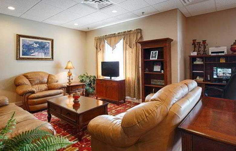 Best Western Lake Hartwell Inn & Suites - Hotel - 4