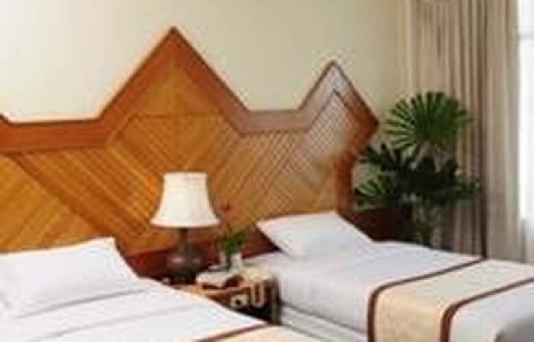Golden Beach Pattaya - Room - 5
