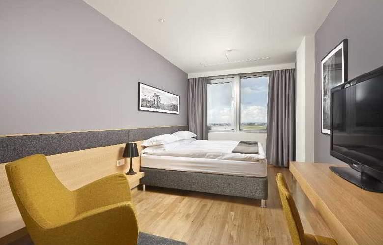 Icelandair Hotel Reykjavik Natura - Room - 2