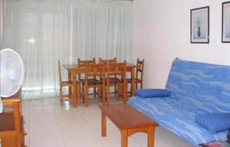 Apartamentos Poblado Marinero 3000 - Room - 1