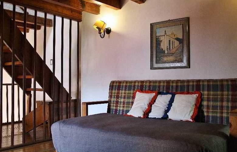 Hotel Suites Meson de la Merced - Room - 12