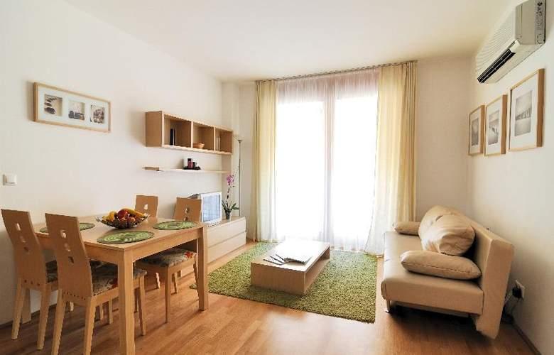 Comfort Apartments - Room - 8