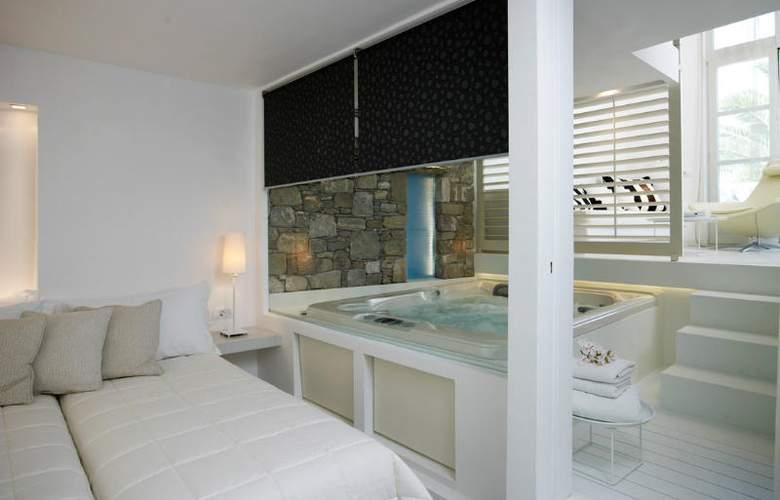 Semeli Hotel - Room - 7