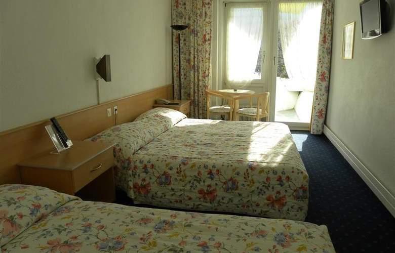 Bernerhof - Room - 37