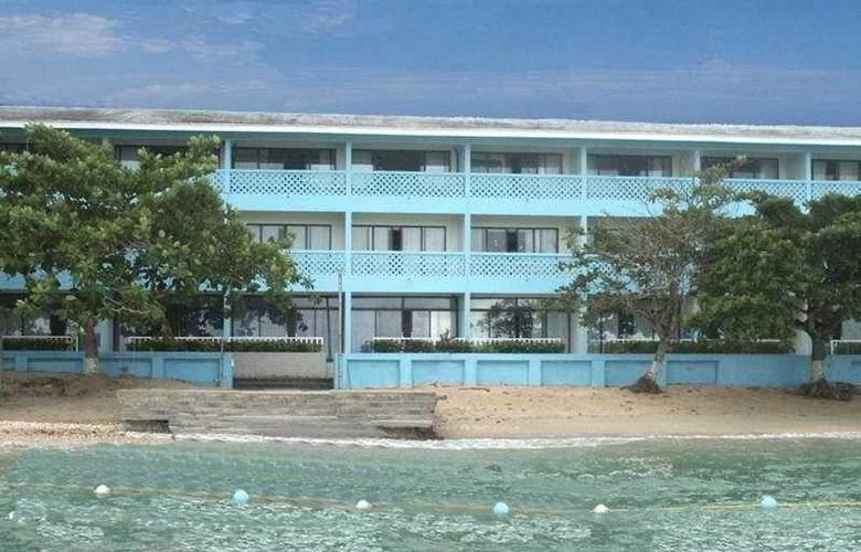 Crystal Ripple Beach Lodge - Hotel - 0