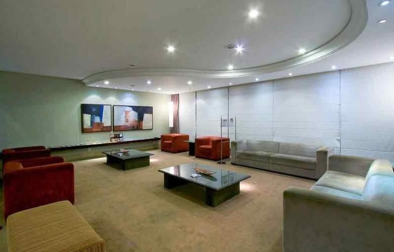 Mercure Curitiba Golden - Hotel - 17