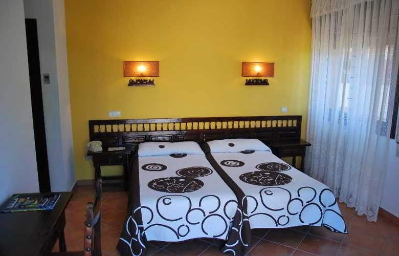 Juan II - Room - 12