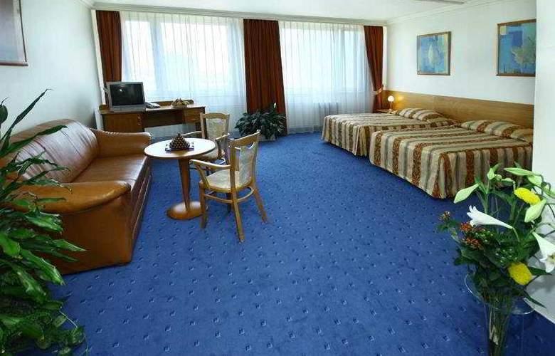 Top Hotel Praha - Room - 2