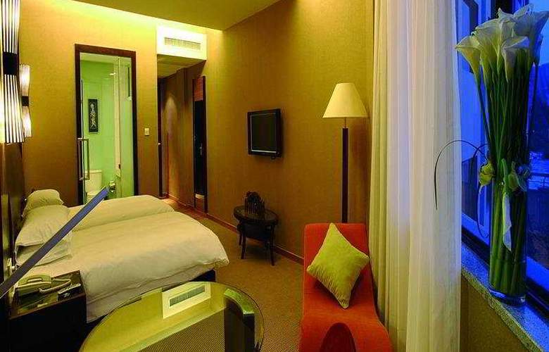 SSAW  Yilian - Room - 5
