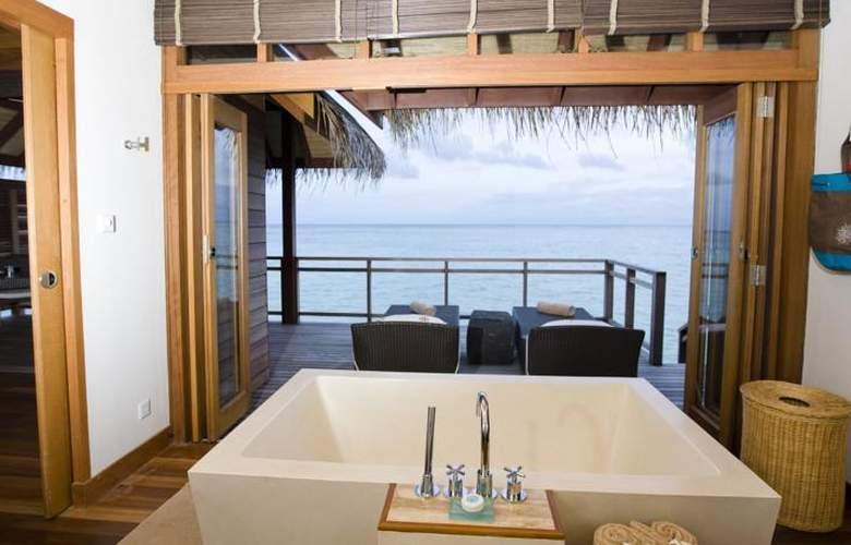 Lux South Ari Atoll - Room - 14