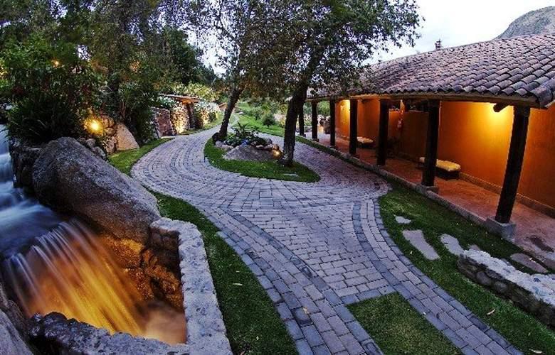 Belmond Hotel Rio Sagrado Sacred Valley - Hotel - 5