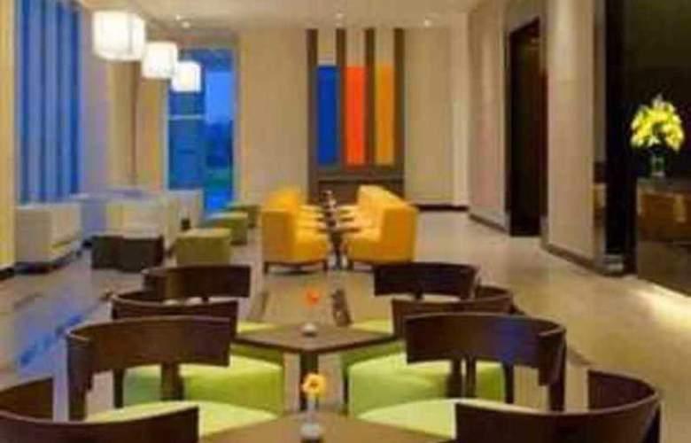Park Inn by Radisson Davao - Restaurant - 11