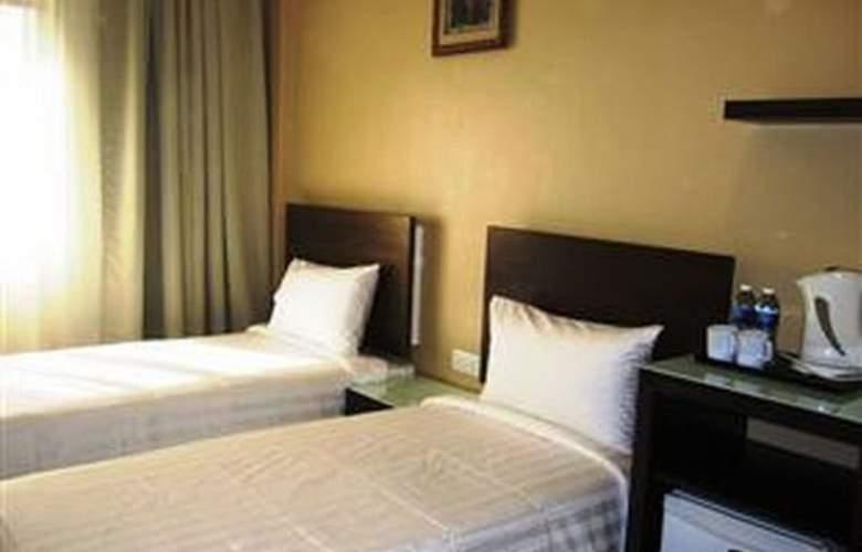 My Hotel Premier@Mid Valley - Hotel - 10