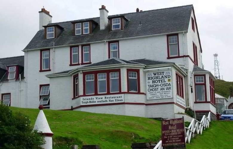 West Highland Hotel - General - 1