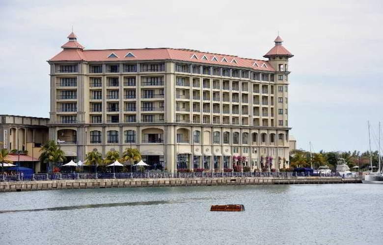 Labourdonnais Waterfront Hotel - Hotel - 0