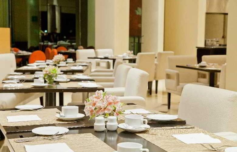 NH Collection Guadalajara Providencia - Restaurant - 49