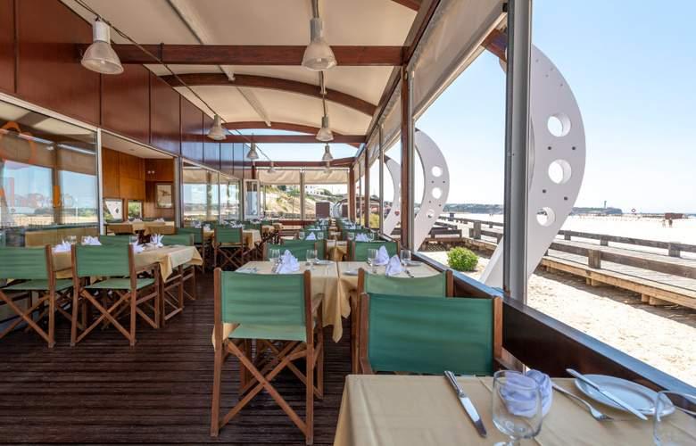 Algarve Casino Hotel - Restaurant - 17