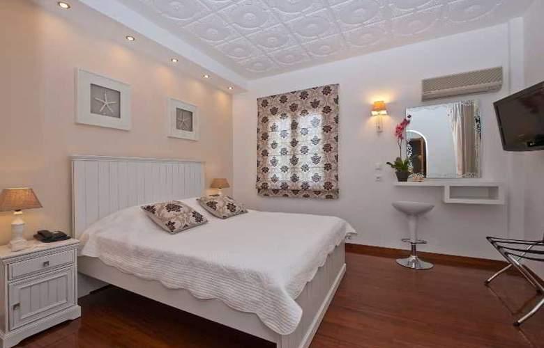 Apollon Boutique Hotel - Room - 2