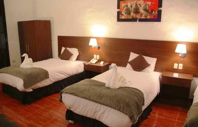 Casona Plaza Colonial - Room - 7