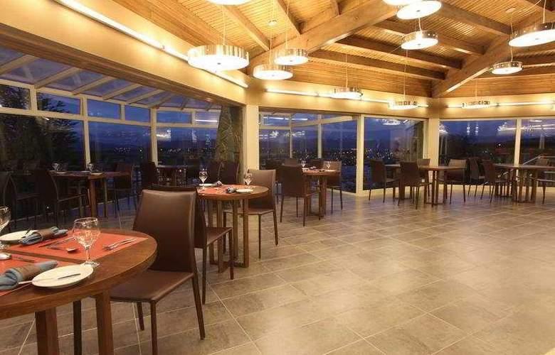 Las Lengas Hotel - Restaurant - 6