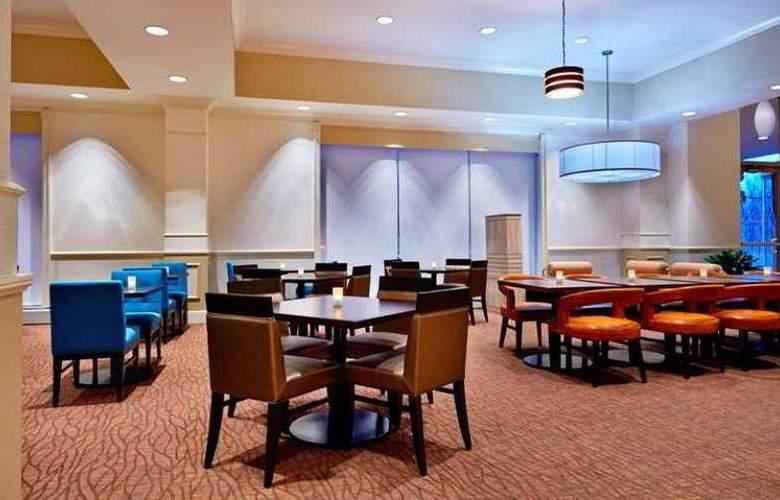Hilton Garden Inn Omaha Downtown/Old Market Area - Hotel - 4